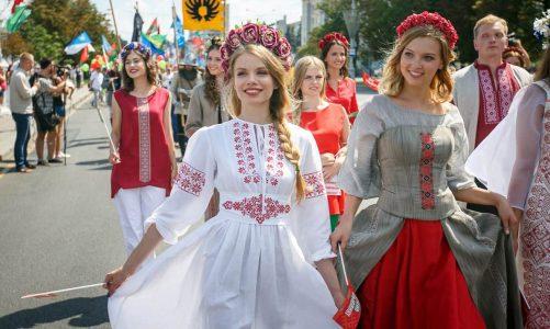 Rencontrer une femme en Biélorussie